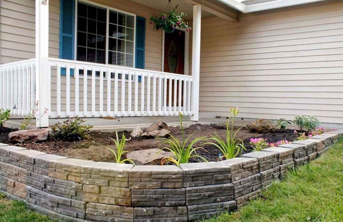 02 gorgeous spring garden curb appeal ideas