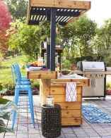 03 fantastic outdoor kitchen design for your summer ideas