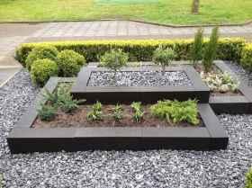 05 affordable backyard vegetable garden design ideas