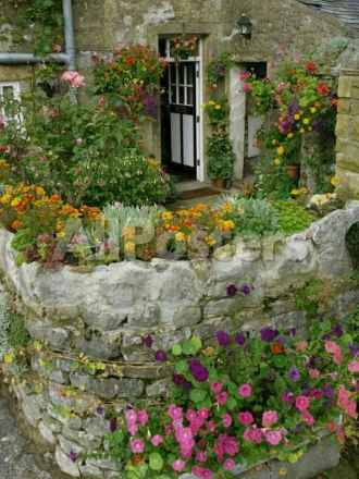05 beautiful cottage garden ideas to create perfect spot