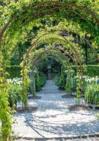 06 stunning front yard cottage garden inspiration ideas