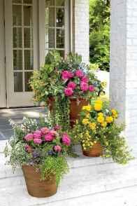 07 fabulous summer container garden flowers ideas
