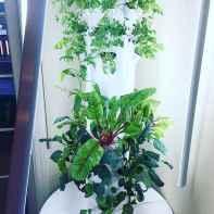 08 fantastic vertical garden indoor decor ideas