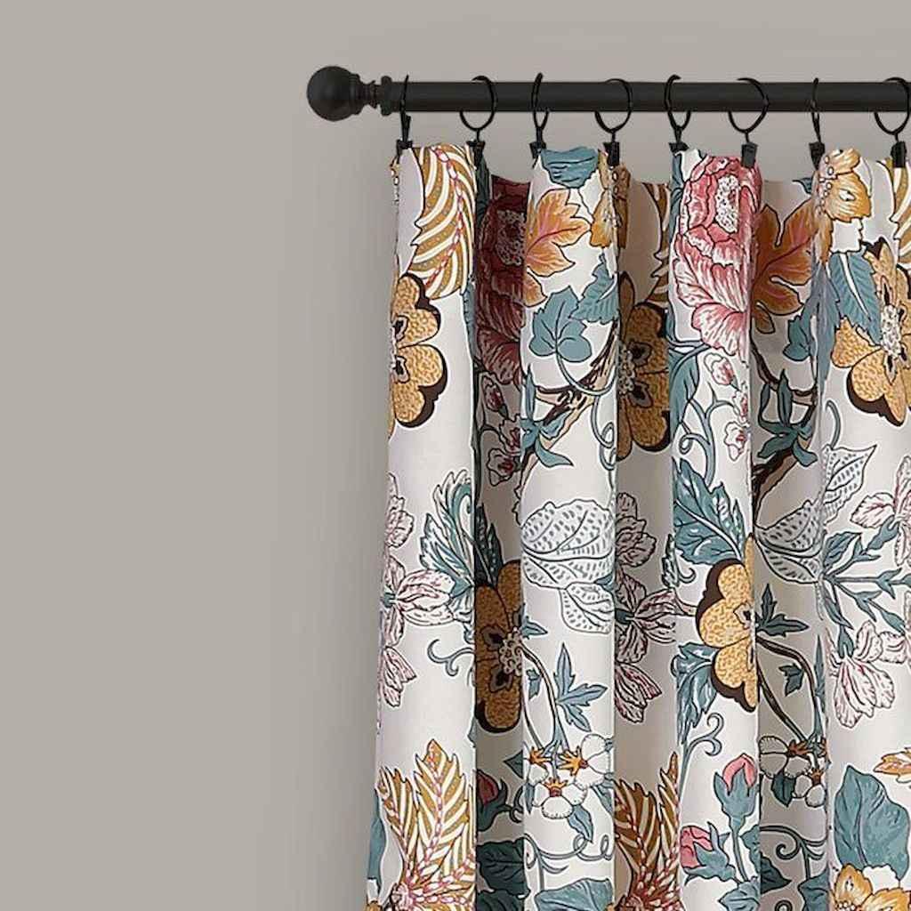 10 best modern farmhouse living room curtains decor ideas