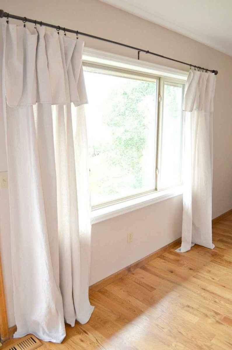 13 best modern farmhouse living room curtains decor ideas
