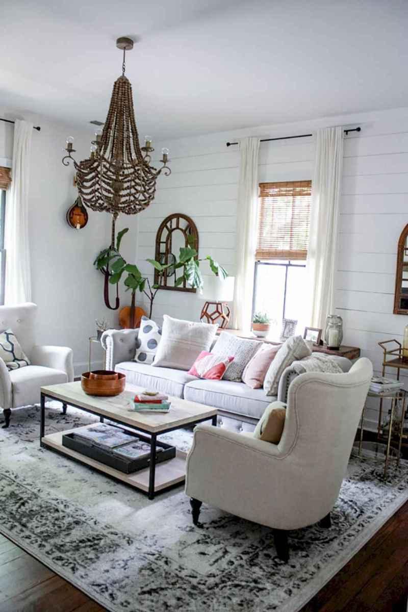 14 best cozy farmhouse living room lighting lamps decor ideas