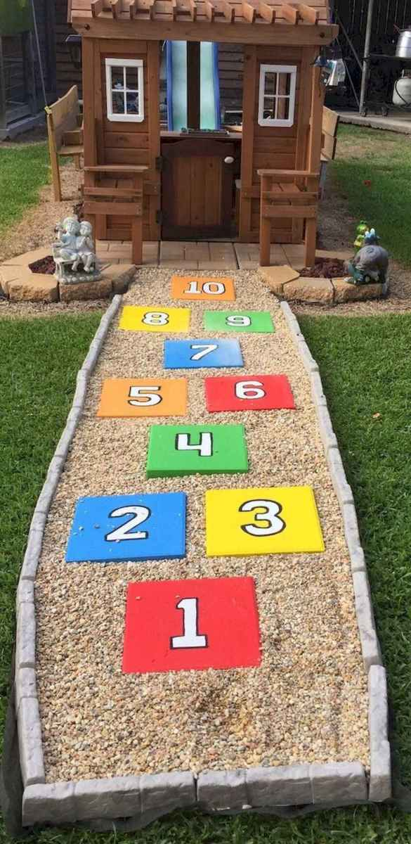 16 awesome backyard kids ideas for play outdoor summer