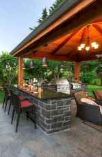 16 fantastic outdoor kitchen design for your summer ideas