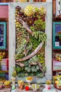 16 stunning vertical garden for wall decor ideas