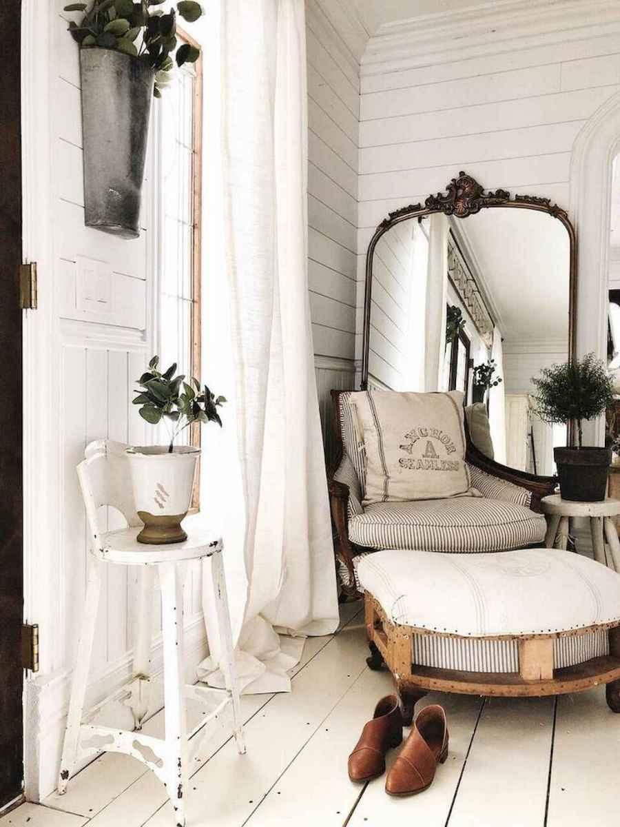 17 best modern farmhouse living room curtains decor ideas