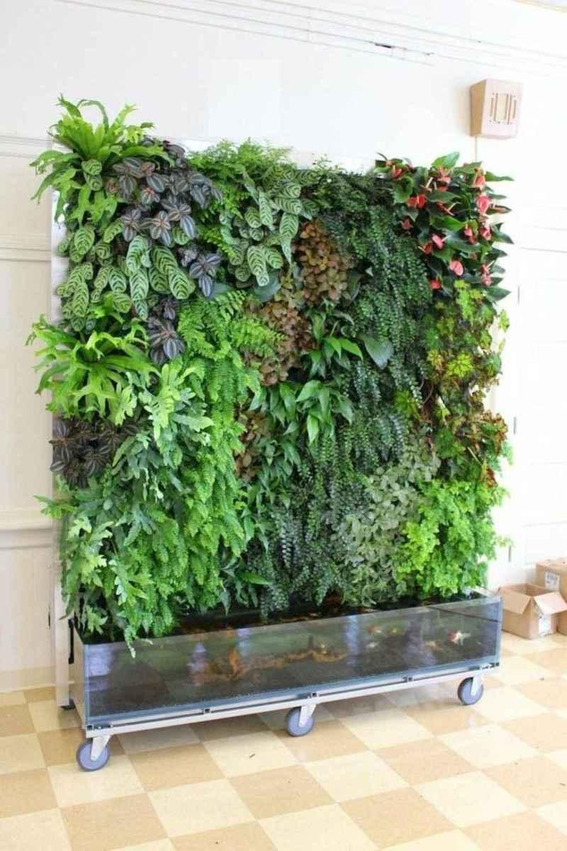 17 stunning vertical garden for wall decor ideas