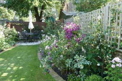 18 beautiful small cottage garden ideas for backyard inspiration