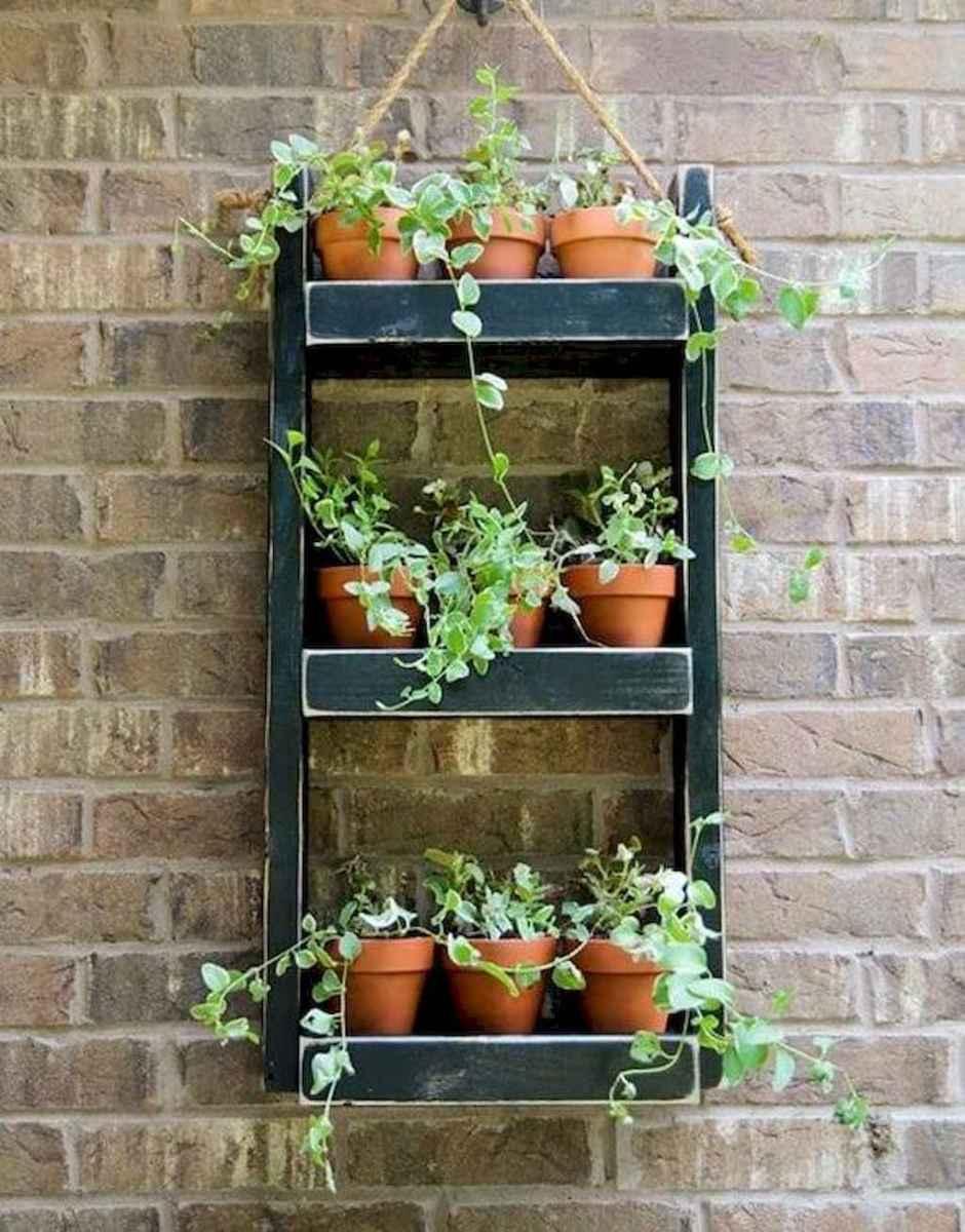 18 stunning vertical garden for wall decor ideas