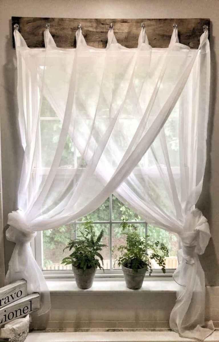 19 best modern farmhouse living room curtains decor ideas
