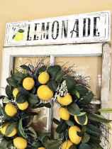 19 catchy farmhouse spring decor ideas