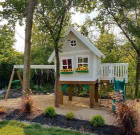 20 awesome backyard kids ideas for play outdoor summer