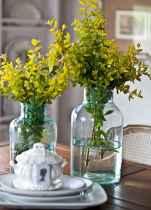20 catchy farmhouse spring decor ideas
