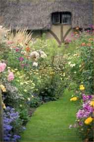 22 beautiful small cottage garden ideas for backyard inspiration
