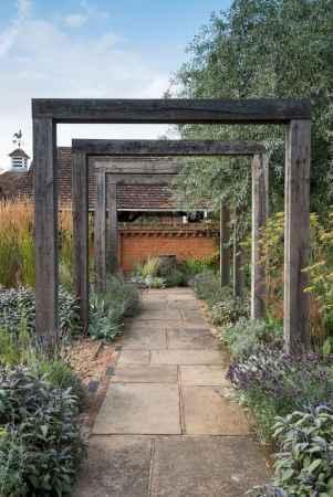 25 beautiful small cottage garden ideas for backyard inspiration