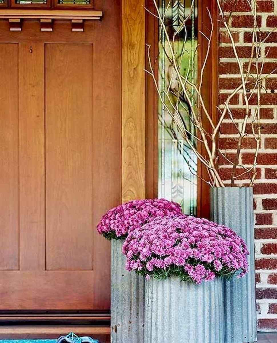 28 gorgeous spring garden curb appeal ideas