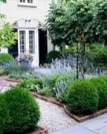 28 stunning front yard cottage garden inspiration ideas