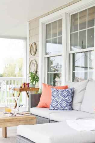 29 beautiful spring front porch decorating ideas