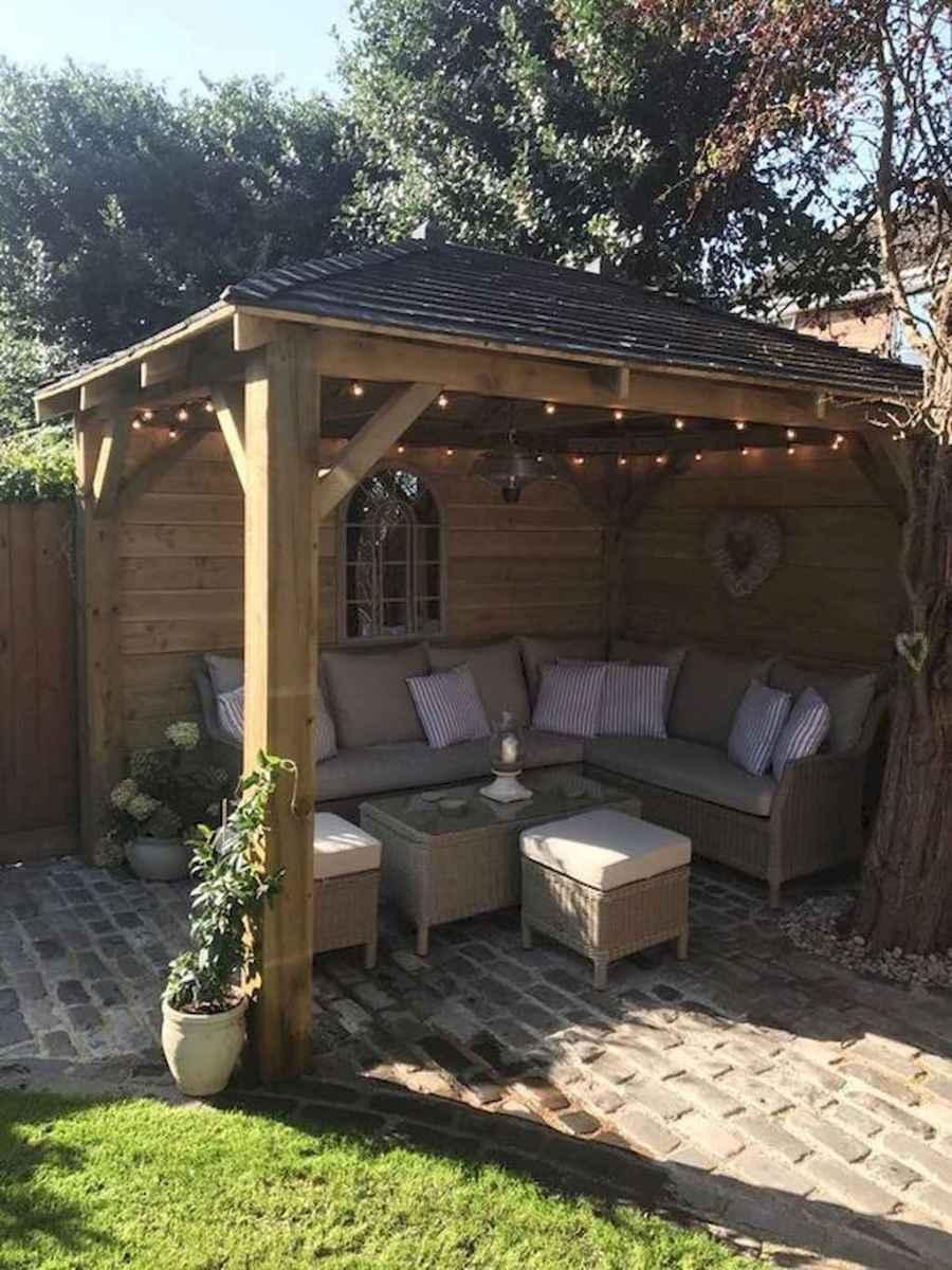 31 amazing backyard patio ideas for summer