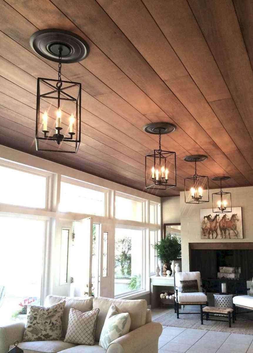 32 best cozy farmhouse living room lighting lamps decor ideas