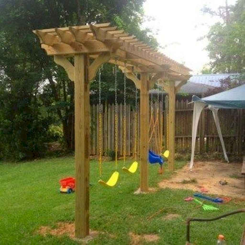 33 awesome backyard kids ideas for play outdoor summer