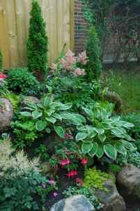33 stunning front yard cottage garden inspiration ideas