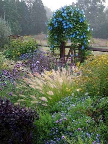 34 beautiful cottage garden ideas to create perfect spot