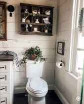 34 beautiful farmhouse bathroom remodel ideas
