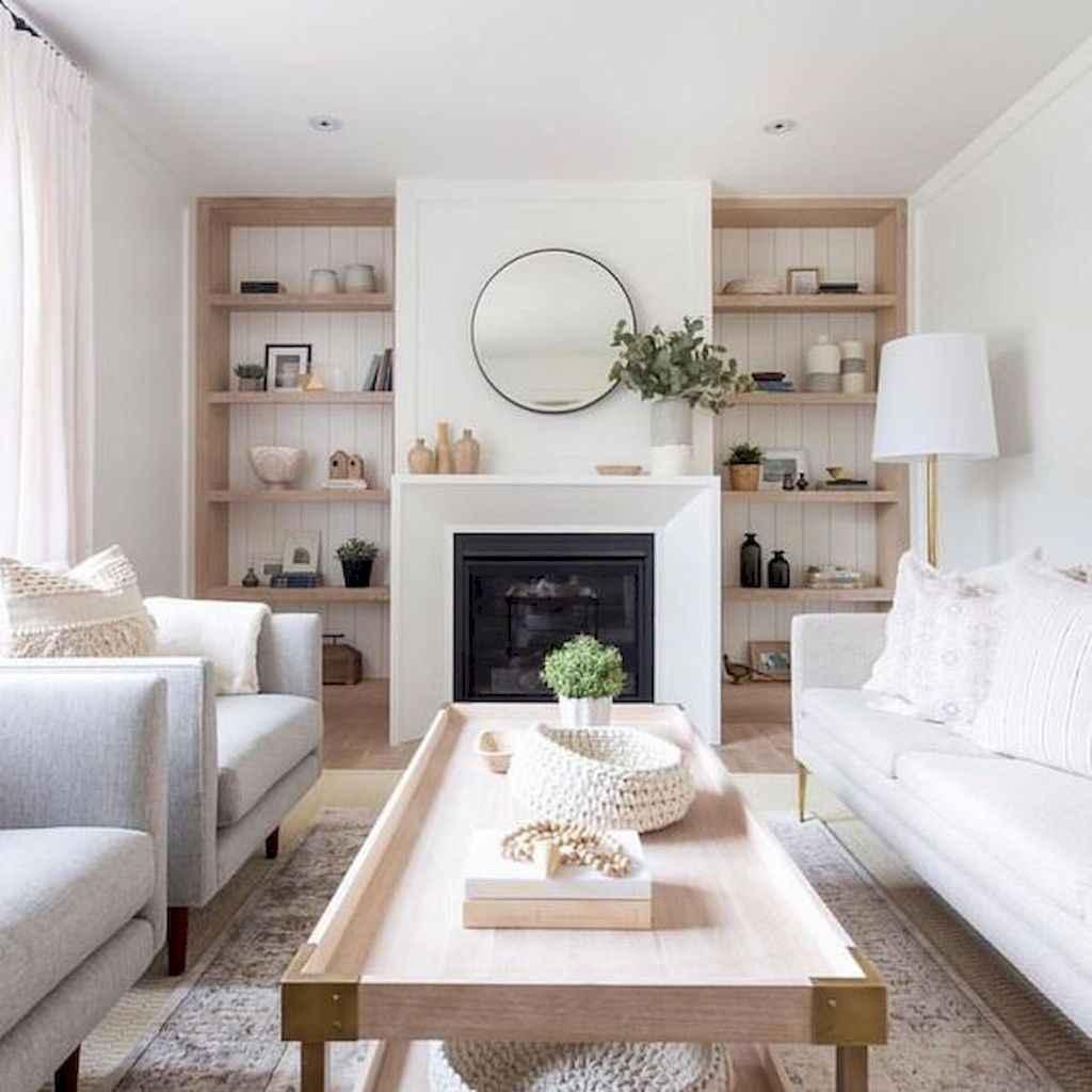 37 best cozy farmhouse living room lighting lamps decor ideas