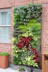 37 stunning vertical garden for wall decor ideas
