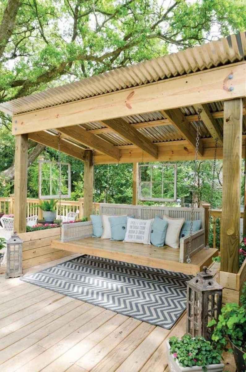 39 amazing backyard patio ideas for summer