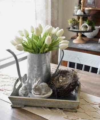 40 catchy farmhouse spring decor ideas