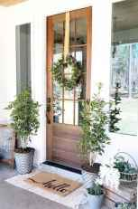 41 beautiful spring front porch decorating ideas
