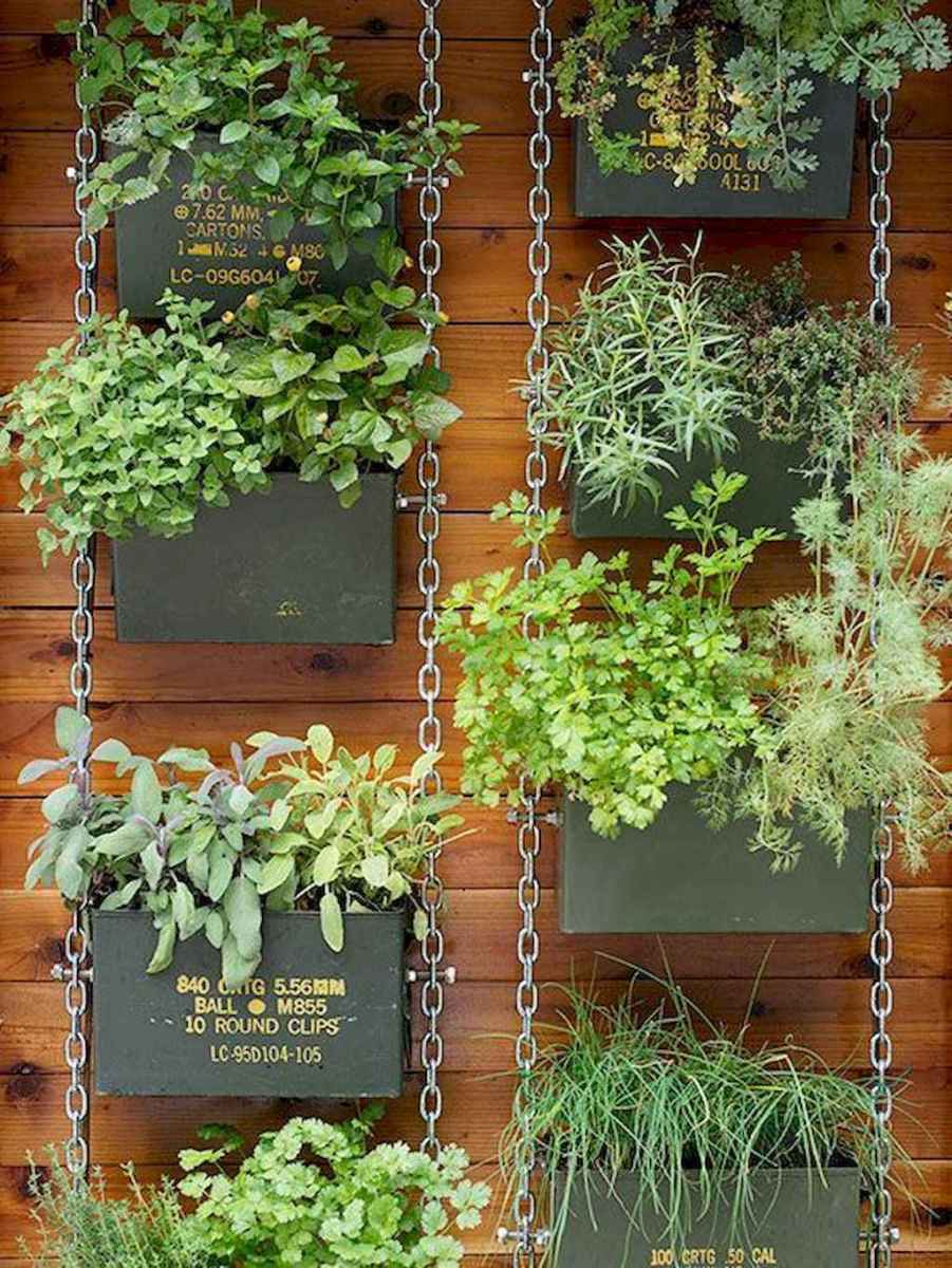 43 amazing diy vertical garden design ideas