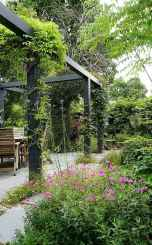 43 stunning front yard cottage garden inspiration ideas