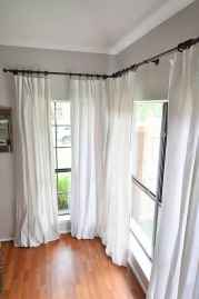 45 best modern farmhouse living room curtains decor ideas