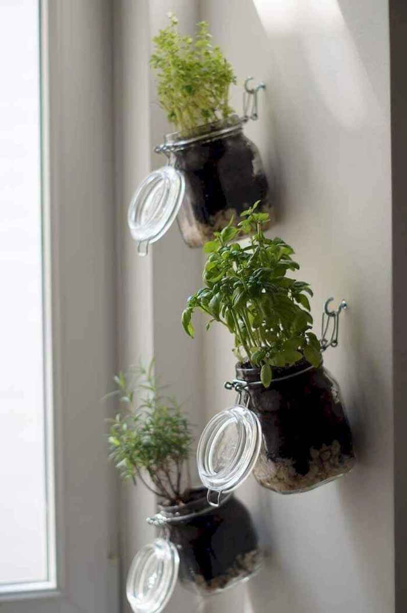 45 fantastic vertical garden indoor decor ideas