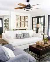 46 best cozy farmhouse living room lighting lamps decor ideas