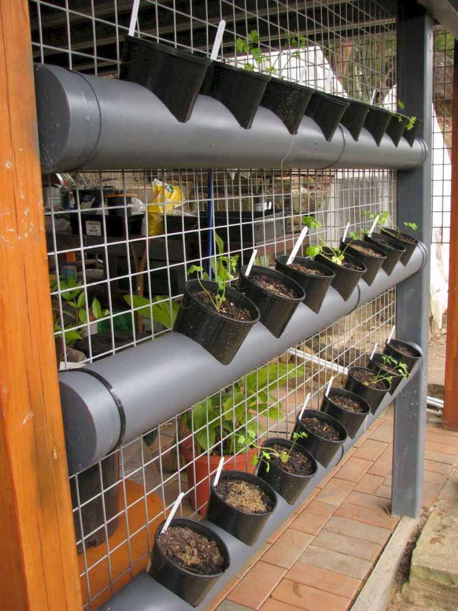 48 amazing diy vertical garden design ideas