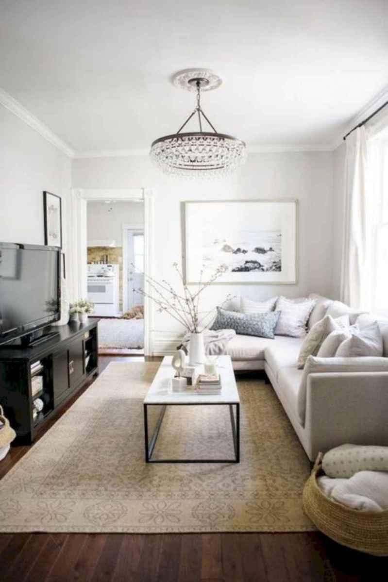 48 best cozy farmhouse living room lighting lamps decor ideas