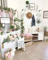 50 beautiful spring front porch decorating ideas