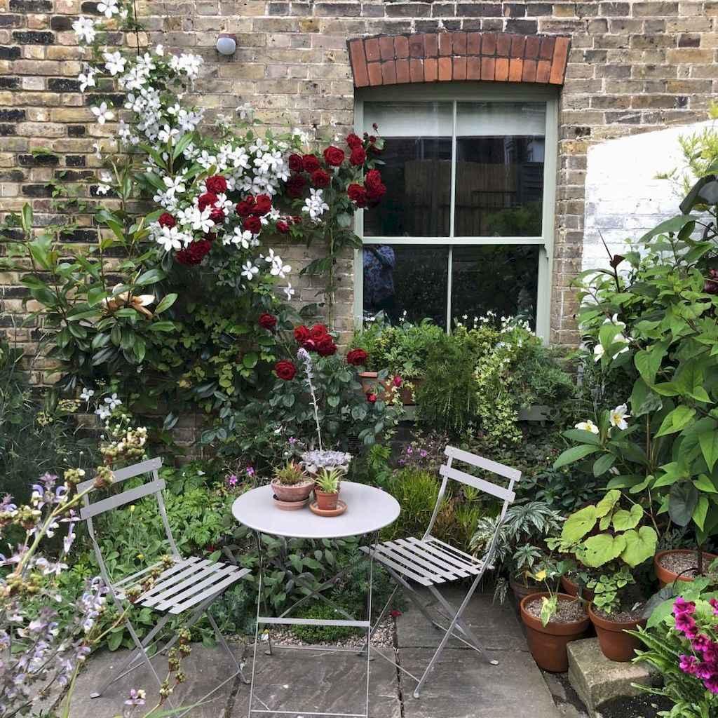 50 stunning front yard cottage garden inspiration ideas