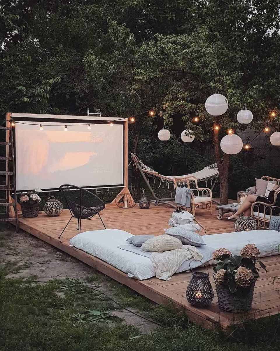 53 amazing backyard patio ideas for summer