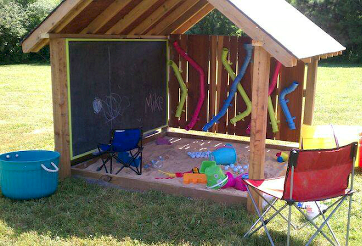 53 awesome backyard kids ideas for play outdoor summer