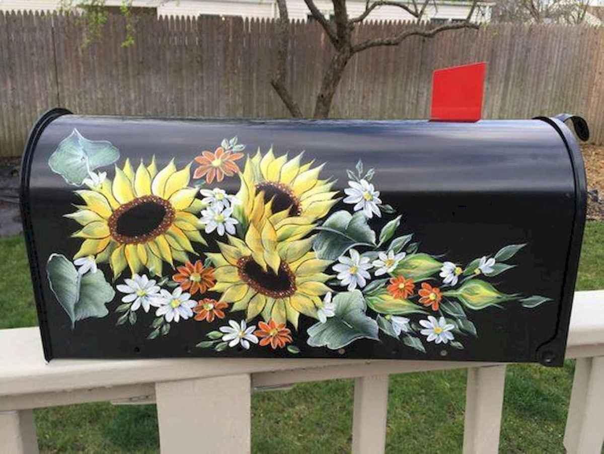 53 gorgeous spring garden curb appeal ideas