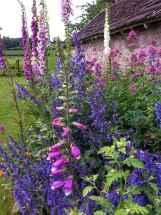 55 stunning front yard cottage garden inspiration ideas